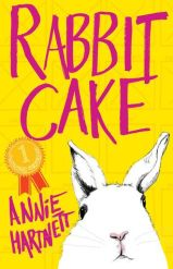 Rabbit Cake - Winner