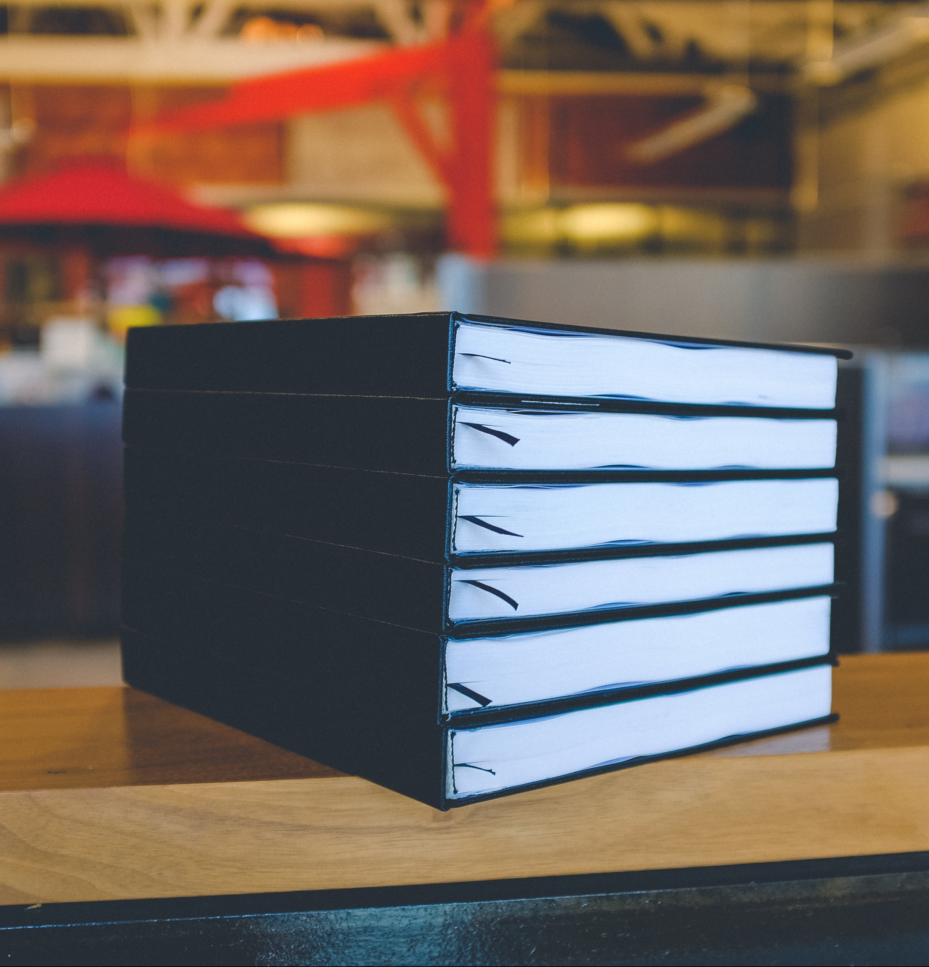 Get your big book reviewed by Independent Book Review