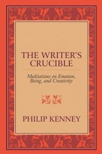 The Writer's Crucible by Philip Kenney receives five stars from Independent Book Review.