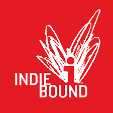 The IndieBound logo, where Independent Book Review readers can purchase books from your local bookstore