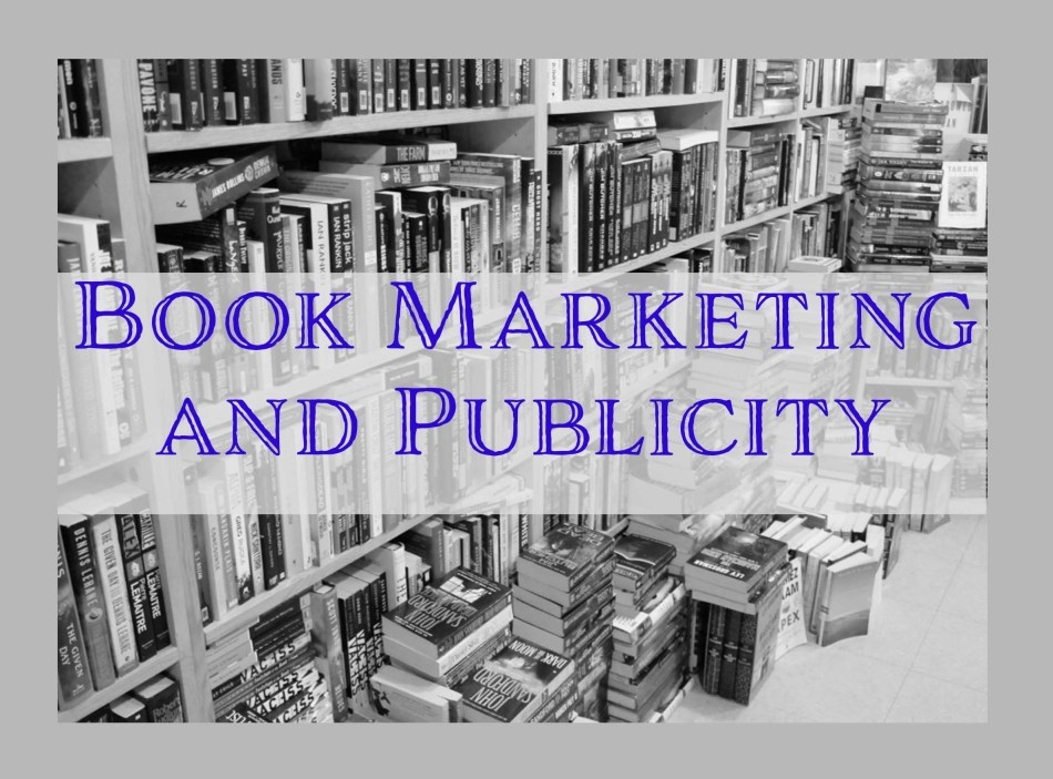 Independent Book Review offers personalized book marketing and publicity