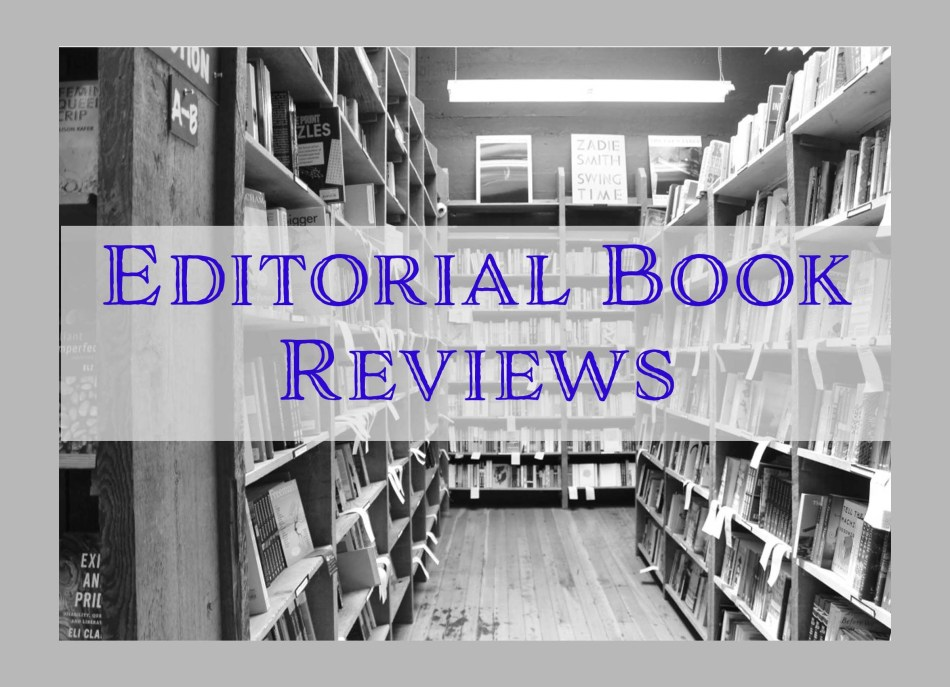 Independent Book Review offers editorial reviews for your published book.