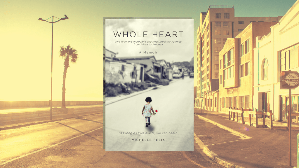 Whole Heart by Michelle Felix book review