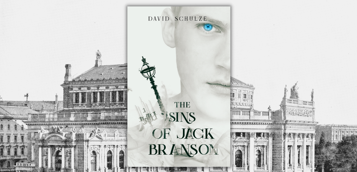 The Sins of Jack Branson Featured photo book review