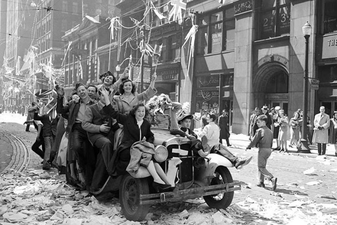 70-years-ago