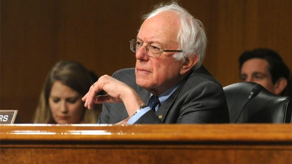 Sanders Trial