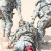 Battlefield Injury