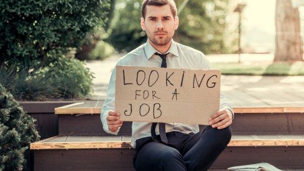 Jobless Worker