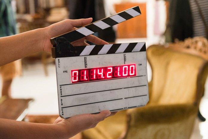 Hollywood Set