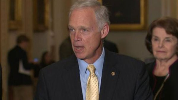 Sen Ron Johnson
