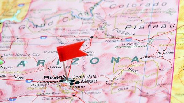 Red Arizona