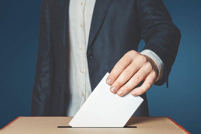Alabama Voter