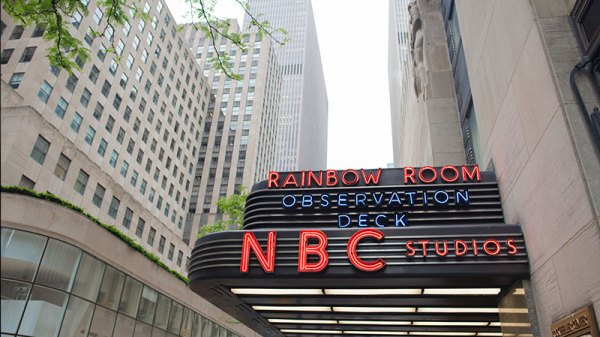 SNL Studio