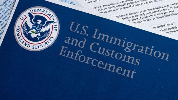 ICE Legislation