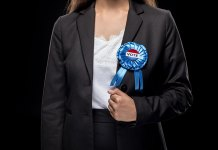 Female Candidate