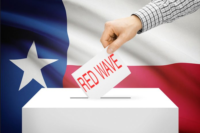 Texas Election