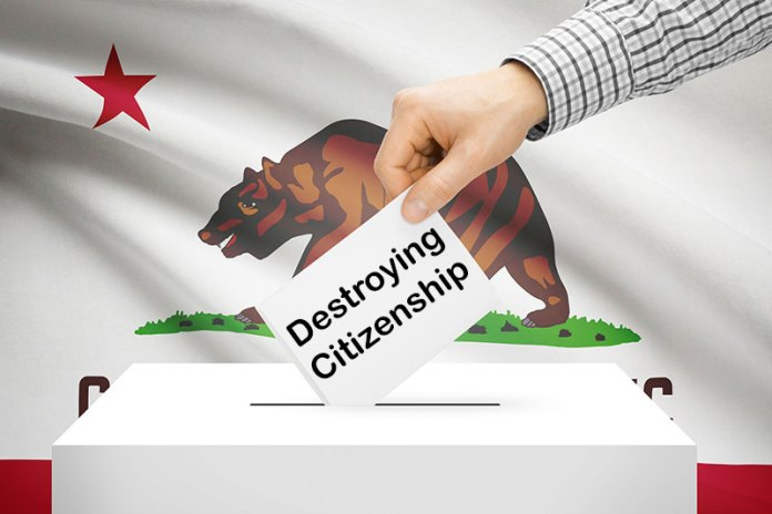 California Voter