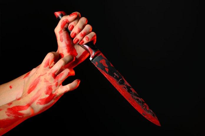 Female Murderer