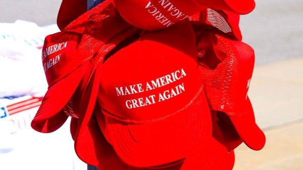 MAGA Hats
