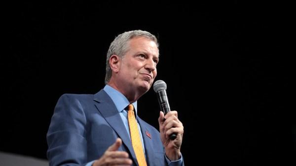 NYC mayor