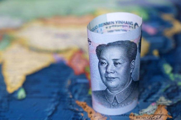 china threatens