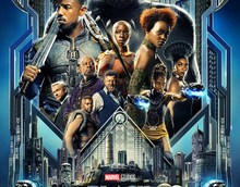 Black Panther Movie DVD on Sale Now at Amazon!