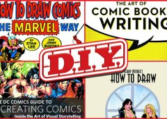 Celebrate the Do-It-Yourself Spirit in the August PREVIEWS