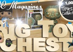 ICC Magazine's Big Toy Chest