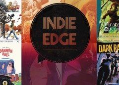 Indie Edge: A Quick and Easy Survival Guide to Alt-Comics