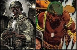 Remembering Golden Legacy Comics