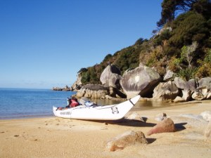 Sea Kayak Abel Tasman National Park