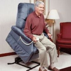 Old People Chair Lift Brown Adirondack Chairs Plastic For Assisted Living Senior Barrier Free