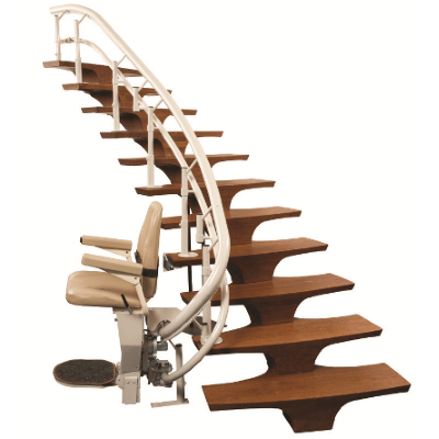 how much does a stair lift chair cost fishing arm covers frequently asked questions independently yours curved