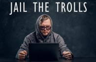 Australian Government to Jail Trolls