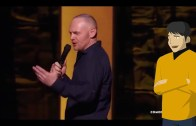Bill Burr Schools First Laydeez
