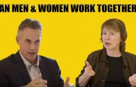 Can Men & Women get along in the workplace?