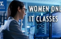 Melbourne University Offers Female only IT Classes