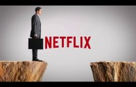 Netflix – Looking Over the Valley