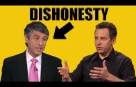 Sam Harris & the Dishonesty of Reza Aslan