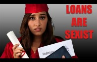Student Loans Are Sexist