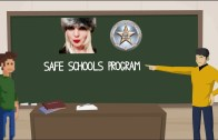 Talking about Safe Schools with 8 Bit Thoughts, Marra Jane & Gary Orsum