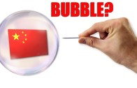 The China Bubble: Jim Chanos & Kyle Bass