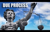 The Erosion of Due Process