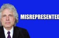 The Misrepresentation of Steven Pinker