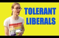 Under the Radar: Tolerant Liberals