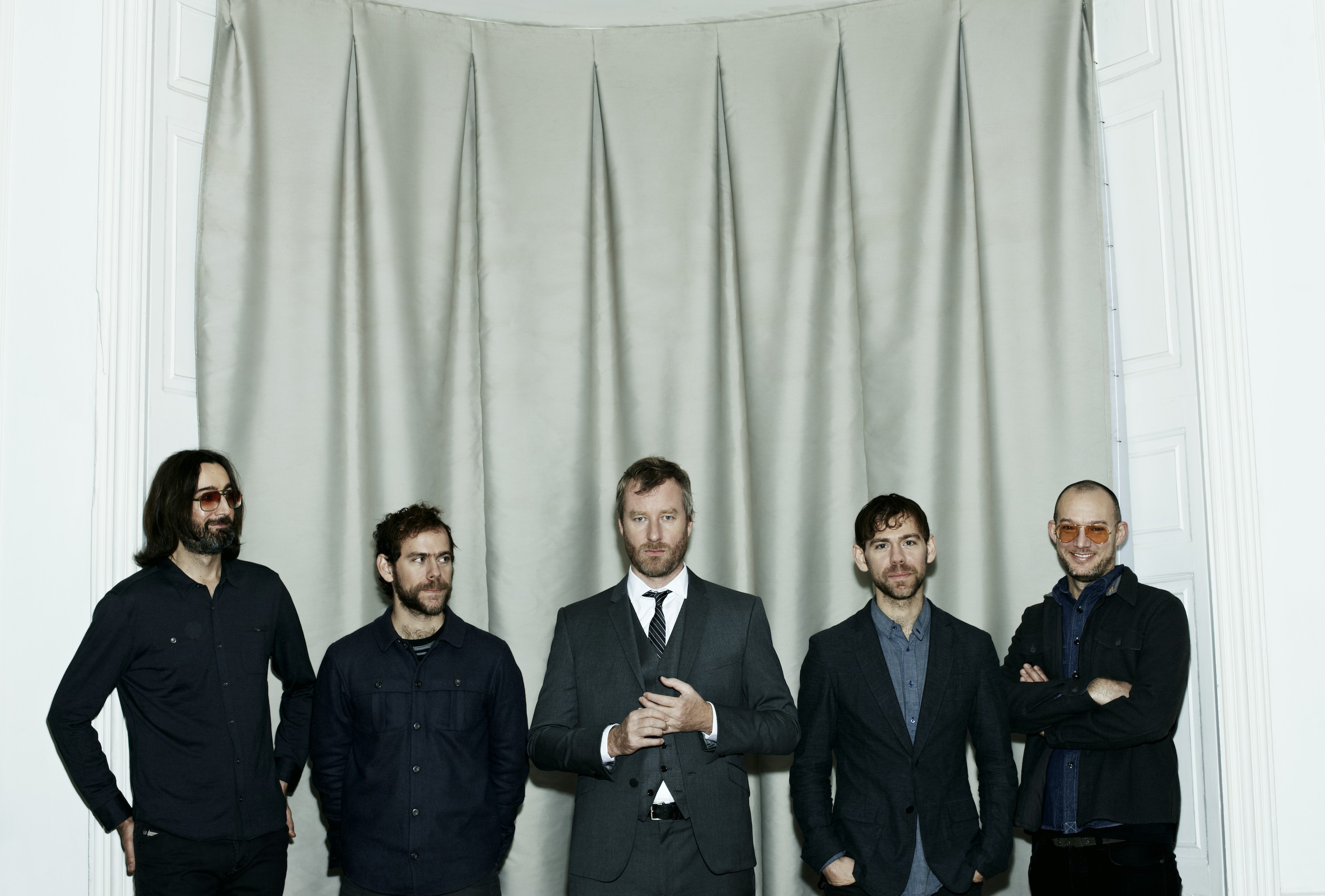 The National new single review on IMR