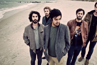 Young the Giant Album Review t Independent Music Reviews
