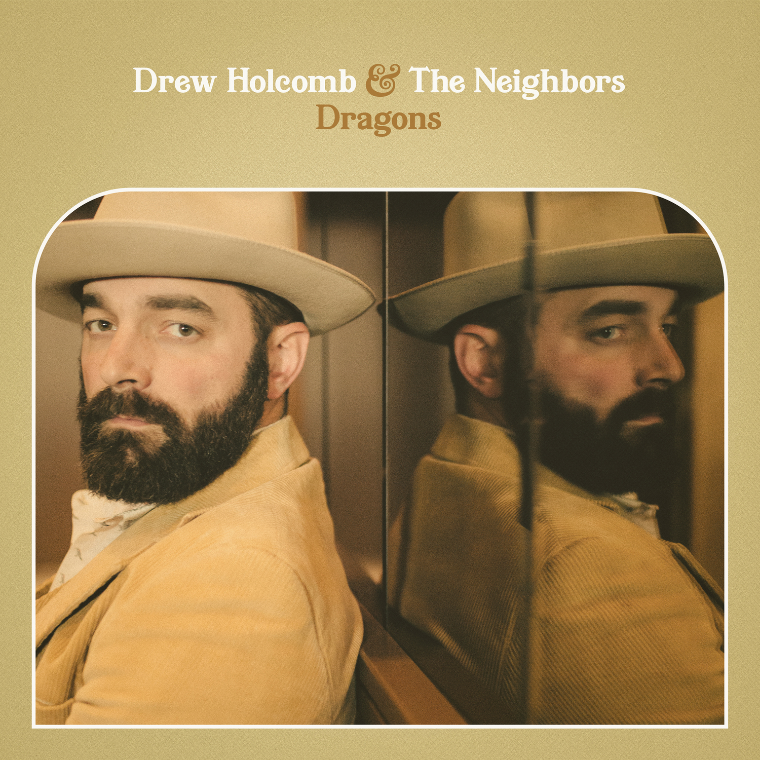 Drew Holcomb and The Neighbors Featured on IMR