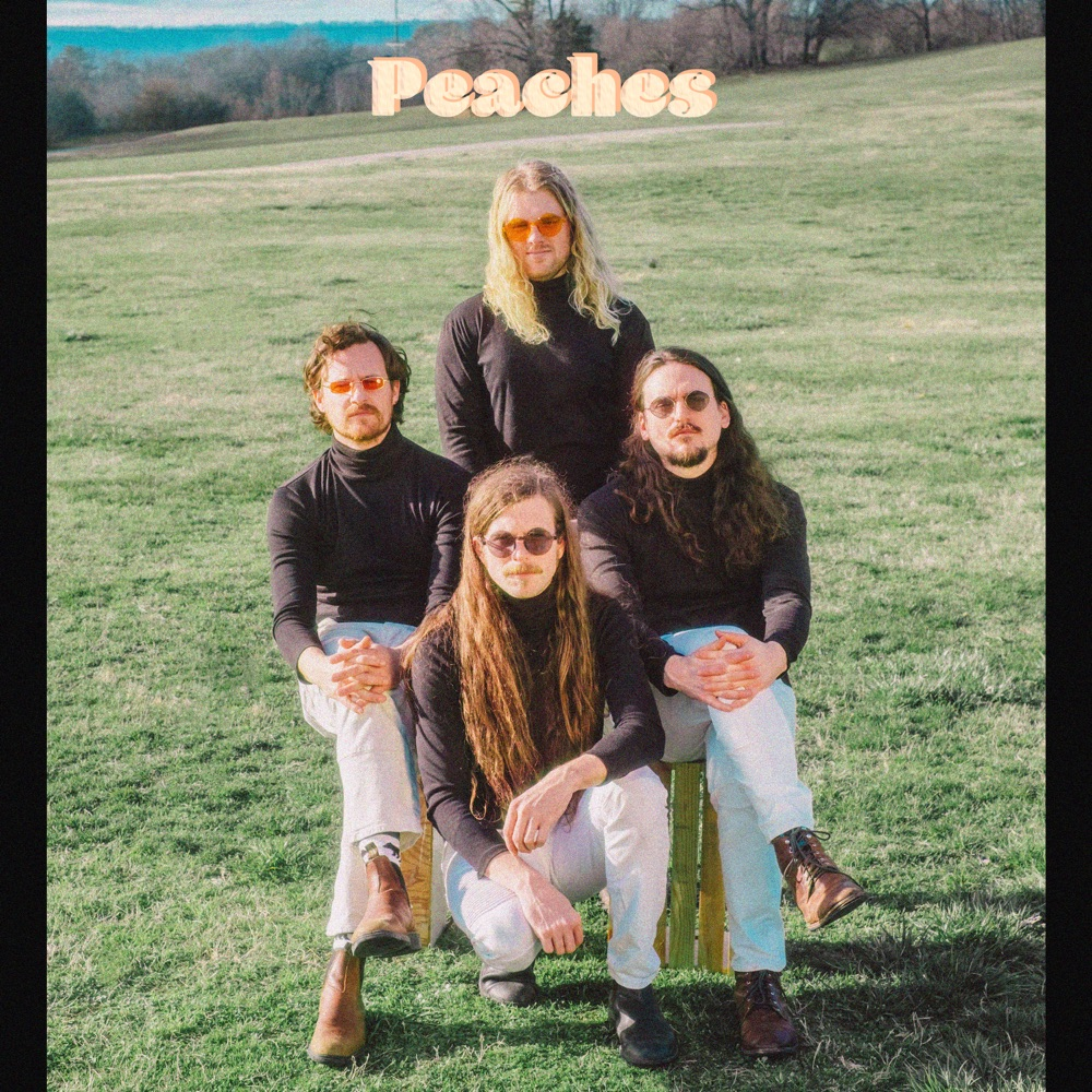 Peaches by Behold the Brave featured on IMR