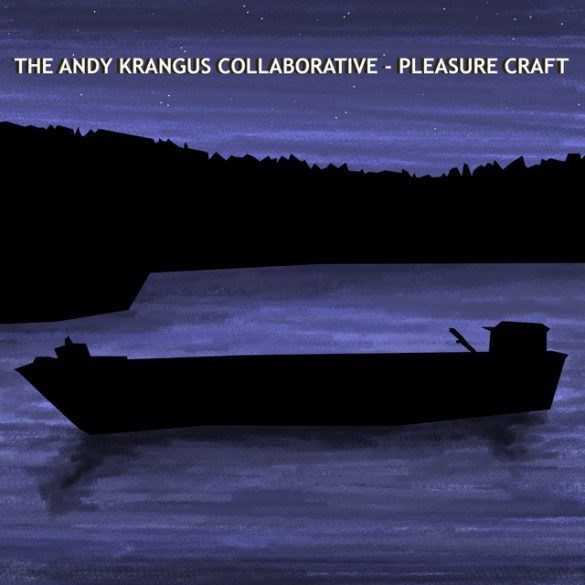 Pleasure Craft by The Andy Krangus Collaborative featured by IMR